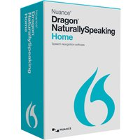 NUANCE Dragon Naturally Speaking Home 13