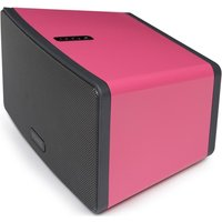 FLEXSON P3CP1041 SONOS PLAY:3 ColourPlay Skin - Candy Pink Gloss, Pink