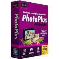SERIF PhotoPlus Essentials