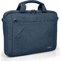 PORT DESIGNS Sydney 14 Laptop Case - Blue, Blue