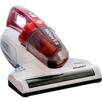 HOOVER UltraMATT MBC500UV Handheld Vacuum Cleaner - White & Red, White