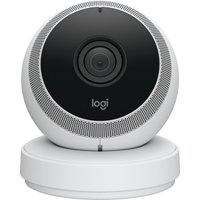 LOGI Circle WiFi Portable Video Monitoring Camera