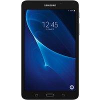 SAMSUNG Galaxy Tab A 7 Tablet - 8 GB, Black, Black