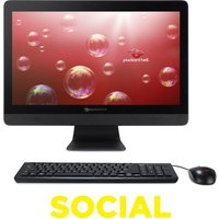 PACKARD BELL One Two Series oTS3481 19.5 All-in-One PC