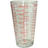 EDDINGTONS Mix n Measure Glass