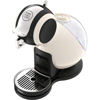 KRUPS Dolce Gusto Melody 3 Hot Drinks Machine - Ivory, Ivory