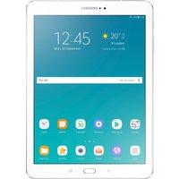 SAMSUNG Galaxy Tab S2 9.7 Tablet - 32 GB, White, White