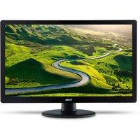 ACER S220HQLBbid Full HD 21.5 LED Monitor