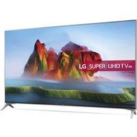49 LG 49SJ800V Smart 4K Ultra HD HDR LED TV