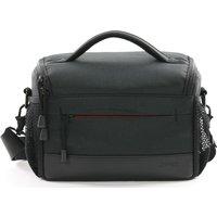 CANON ES100 DSLR Camera Bag - Black, Black