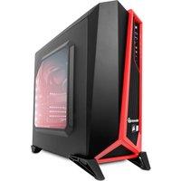 PC SPECIALIST Vortex Spyro 1800 Gaming PC