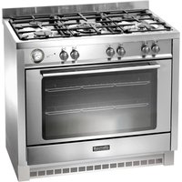 BAUMATIC BCG905SS Gas Range Cooker - Stainless Steel, Stainless Steel
