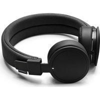 URBANEARS Plattan ADV Wireless Bluetooth Headphones - Black, Black