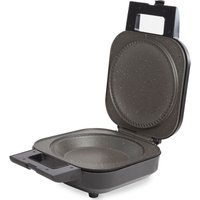 TOWER T27006 Large Pie Maker - Grey, Grey