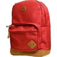 GOJI GSBPRE15 15.6 Laptop Backpack - Red, Red