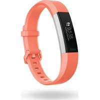 FITBIT Alta HR - Coral, Small, Coral