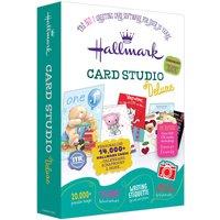 AVANQUEST HallMark Card Studio Deluxe