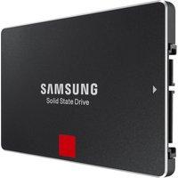SAMSUNG 850 Pro 2.5 Internal SSD - 2 TB