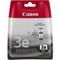 CANON BCI-3BK Black Ink Cartridge, Black