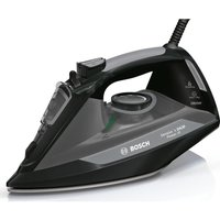 BOSCH Power III TDA3020GB Steam Iron - Black, Black