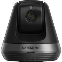 SAMSUNG SmartCam HD-PT SNH-V6410PN Home Security Camera