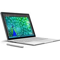 MICROSOFT Surface Book - Silver, Silver
