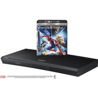 SAMSUNG UBD-K8500/XU Smart 4k Ultra HD 3D Blu-ray Player