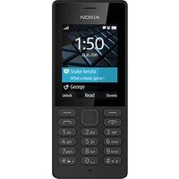 NOKIA 150 - Black, Black