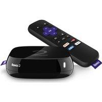 ROKU 2 HD Smart TV Box