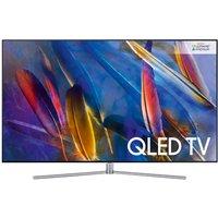 55 SAMSUNG QE75Q7FAM Smart 4K Ultra HD HDR Q LED TV