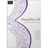 SERIF PhotoPlus X8