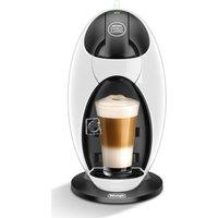DELONGHI Dolce Gusto Jovia EDG250.W Hot Drinks Machine - White, White