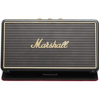 MARSHALL Stockwell Portable Bluetooth Wireless Speaker - Black, Black