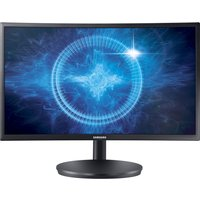 SAMSUNG C27FG70 Full HD 27 Curved LED Monitor - Black, Black