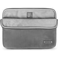 PORT DESIGNS Milano 13 & 14 Laptop Sleeve - Grey, Grey