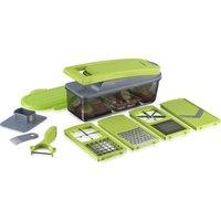 TOWER Kitchen Master Slicer - Green, Green