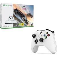 MICROSOFT Xbox One S, Forza Horizon 3 & Wireless Controller Bundle