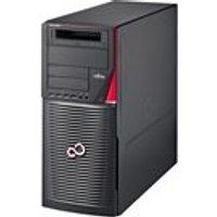 Fujitsu Celsius M740 - Xeon E5-1620V4 3.5 GHz - 16 GB - 2.256 TB