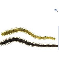 Fladen Sandworm 200mm 8.5g brightoil 3 pack
