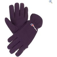 Berghaus Spectrum AT Classic Womens Glove - Size: M - Colour: Amethyst