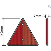 Maypole Trailer Triangle (2 Pack)