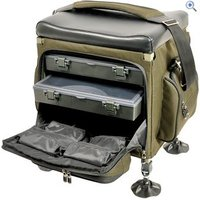 TFGear Compact Tackle Seat Box