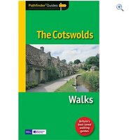 Pathfinder Guides The Cotswolds Walks