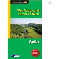 Pathfinder Guides Wye Valley & the Forest of Dean Walks