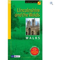 Pathfinder Guides Lincolnshire & the Wolds Walks
