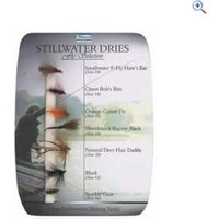 Shakespeare Number 2 Saltwater Dries Fly Selection