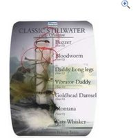 Shakespeare Number 5 Classic Saltwaters Fly Selection
