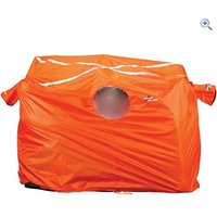 Vango Storm Shelter 400 - Colour: Orange