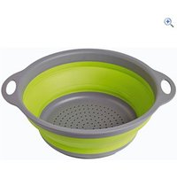 Outwell Collaps Colander - Colour: Green