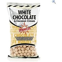 Dynamite Baits White Chocolate Boilies 15mm